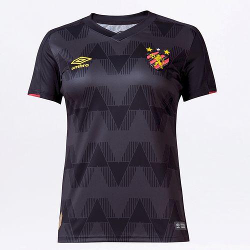 Camisa Feminina Sport Of.3 2019