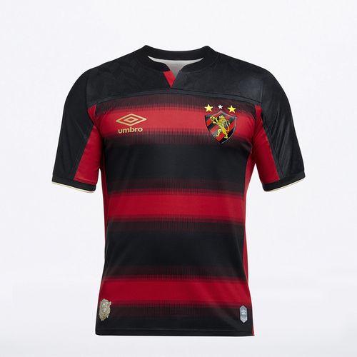 Camisa Masculina Sport Of.1 2020 (Classic)