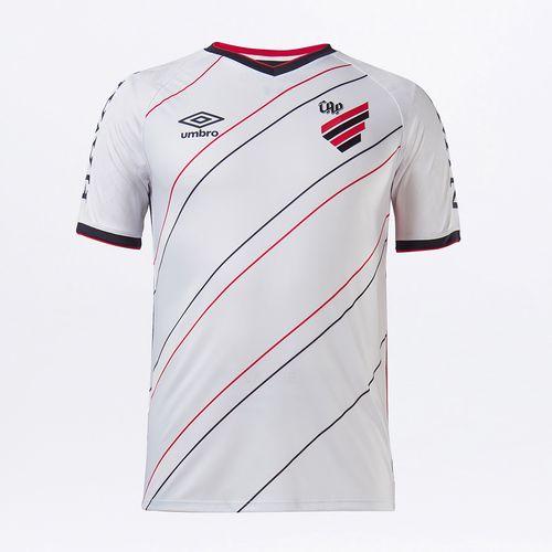 Camisa Masculina Cap Of.2 2020 (Atleta S/N)