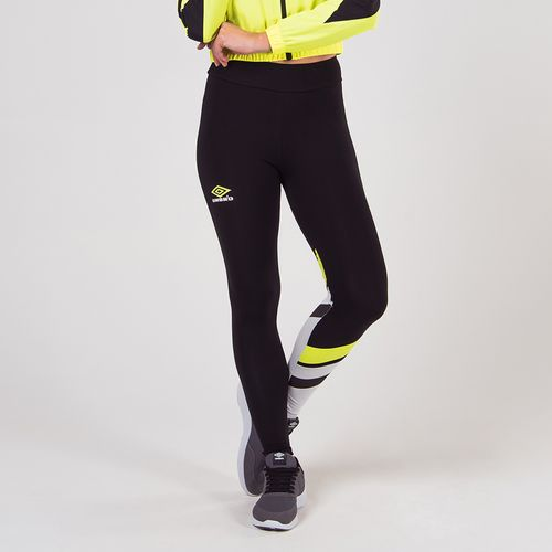 Legging Feminina Umbro Diamond Sport