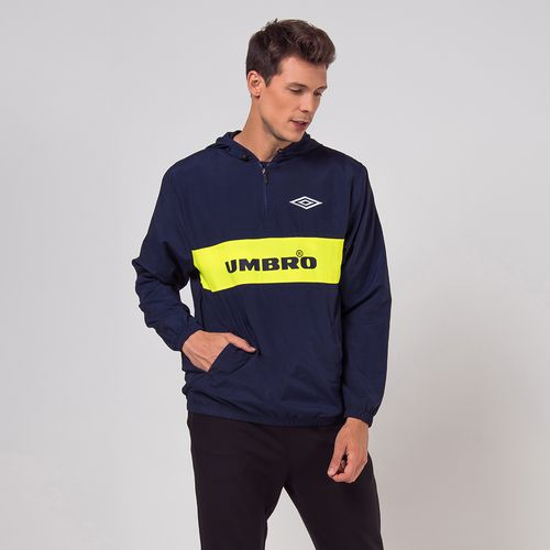 Windbreak Masculino Umbro Band Color Ii