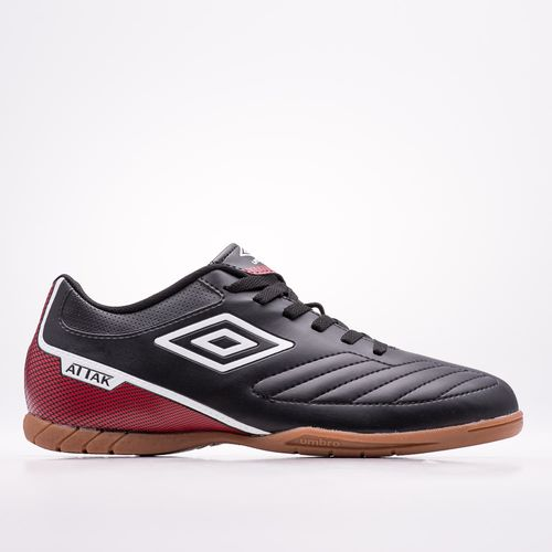 Tênis Indoor Umbro Attak Ii