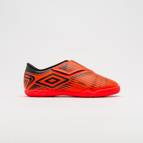 Tênis Indoor Umbro Soul Ii Kids