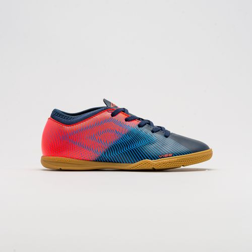 Tênis Indoor Umbro Vibe Ii Jr