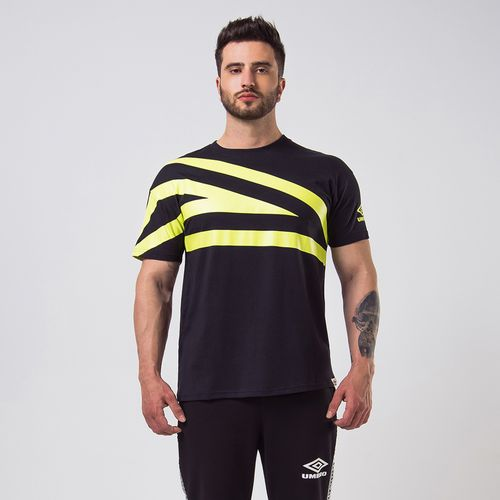 Camiseta Masculina Umbro Maxi Diamond