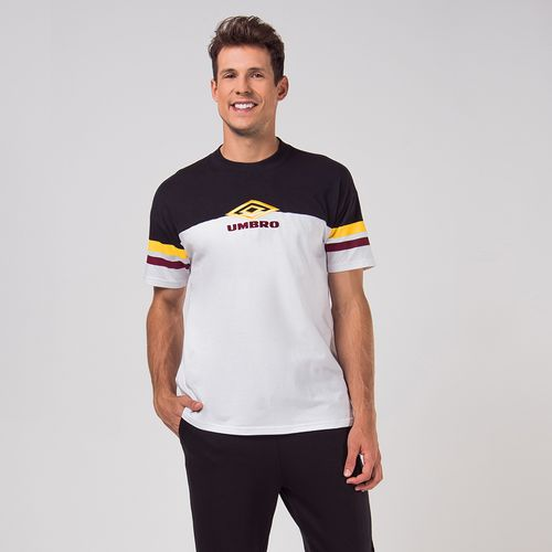 Camiseta Masculina Umbro Diamond Sport