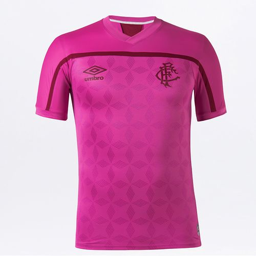 Camisa Masculina Fluminense Comemorativa Outubro Rosa 2020