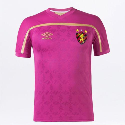Camisa Masculina Sport Comemorativa Outubro Rosa 2020