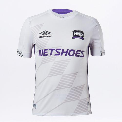 Camisa Masculina Nse Of.3 2020