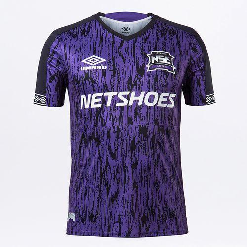 Camisa Masculina Nse Of.1 2020