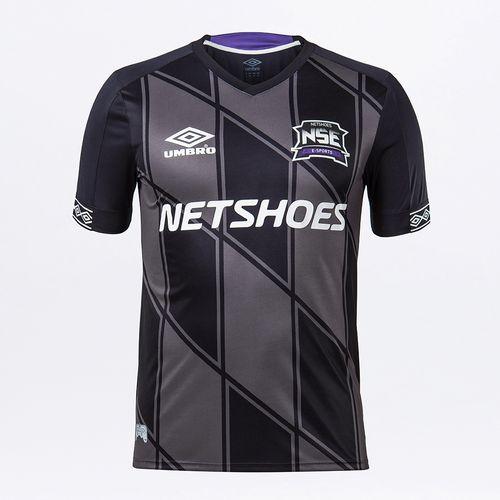 Camisa Masculina Nse Of.2 2020