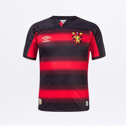 Camisa Masculina Sport Of.1 2020 (Classic S/N)