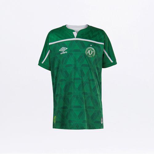 Camisa Junior Chapecoense Of.1 2020