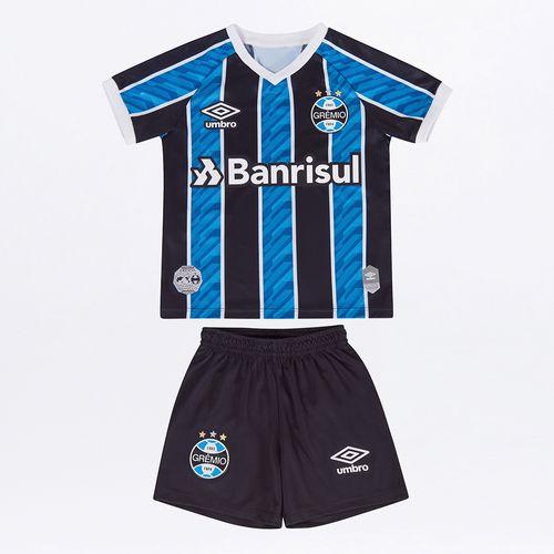 Kit Clube Infantil Grêmio Of.1 2020