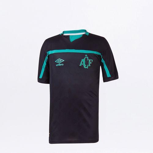 Camisa Junior Chapecoense Of.3 2020