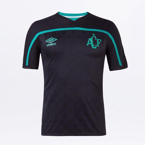 Camisa Masculina Chapecoense Of.3 2020 (Classic)