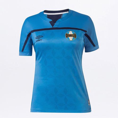 Camisa Feminina Grêmio Of.3 2020