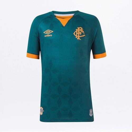 Camisa Junior Fluminense Of.3 2020