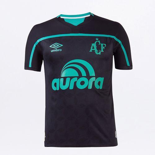 Camisa Masculina Chapecoense Of.3 2020 (Atleta S/N)