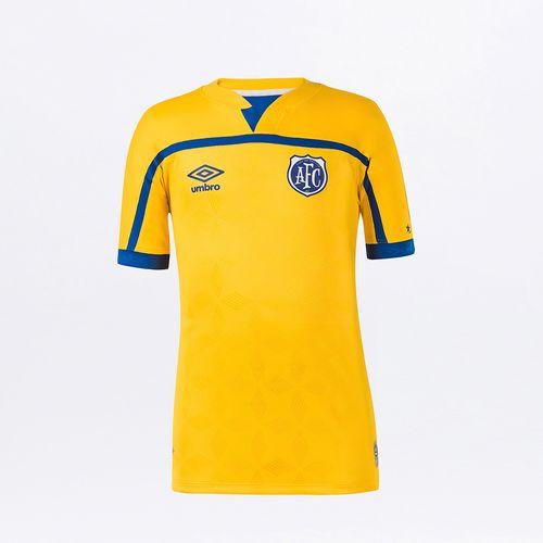 Camisa Junior Avaí Of.3 2020