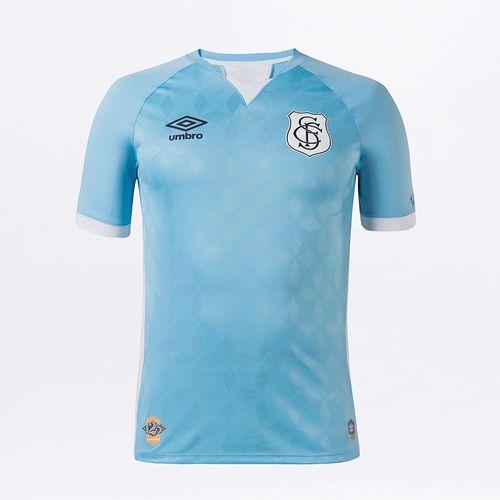 Camisa Masculina Santos Of.3 2020 (Classic S/N)