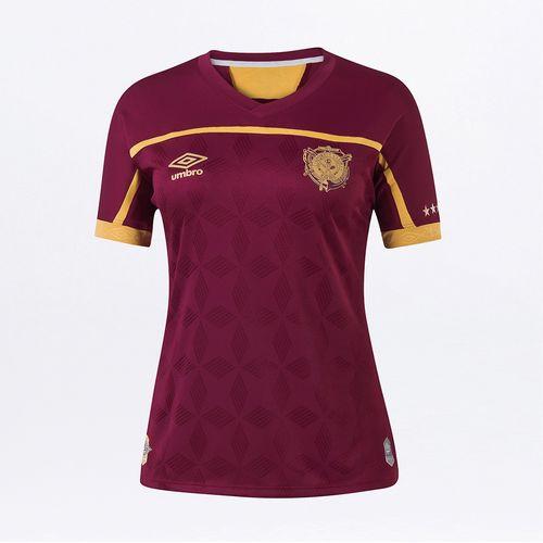 Camisa Feminina Sport Of.3 2020 (Torcedor)
