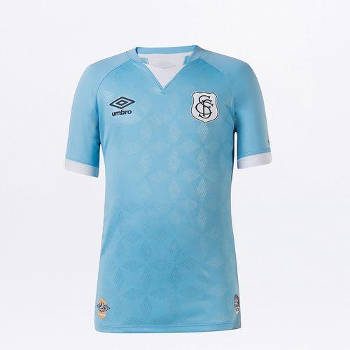 Camisa Junior Santos Of.3 2020
