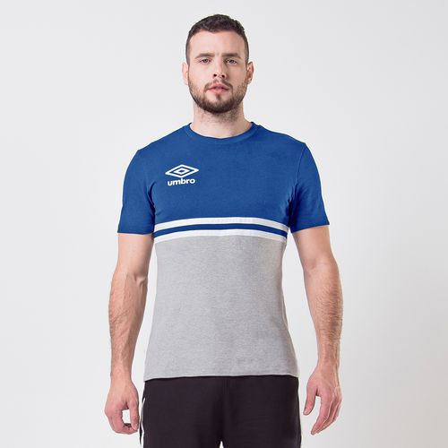 Camiseta Masculina Twr Block Color