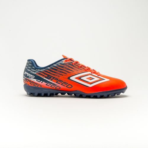 Chuteira Society Umbro Speed V