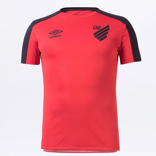 Camisa Masculina Cap Treino 2019