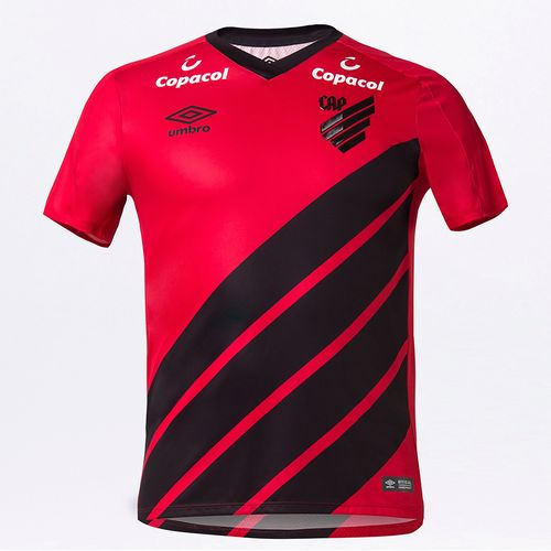 Camisa Masculina Cap Of.1 2019 (Atleta)