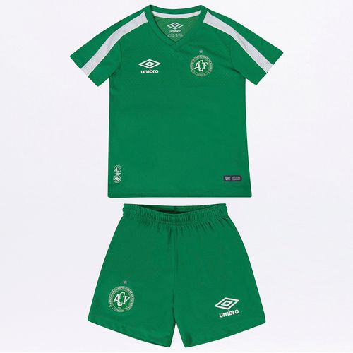 Kit Clube Infantil Chapecoense Of.1 2019