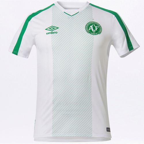 Camisa Masculina Chapecoense Of.2 2019 (Atleta S/N)