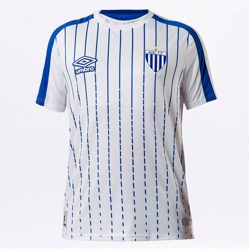 Camisa Masculina Avaí Of.2 2019 (Atleta S/N)