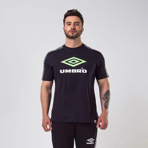 Camiseta Masculina Umbro Tape