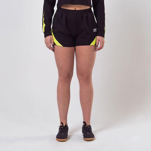 Shorts Feminino Umbro Maxi Diamond