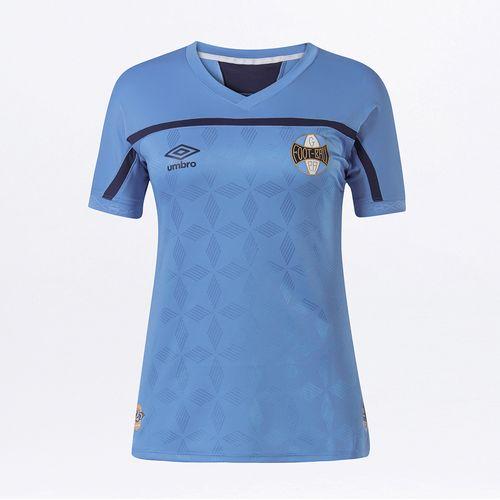 Camisa Feminina Grêmio Of.3 2020 (Torcedor)