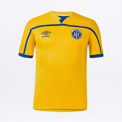 Camisa Masculina Avaí Of.3 2020 (Classic)