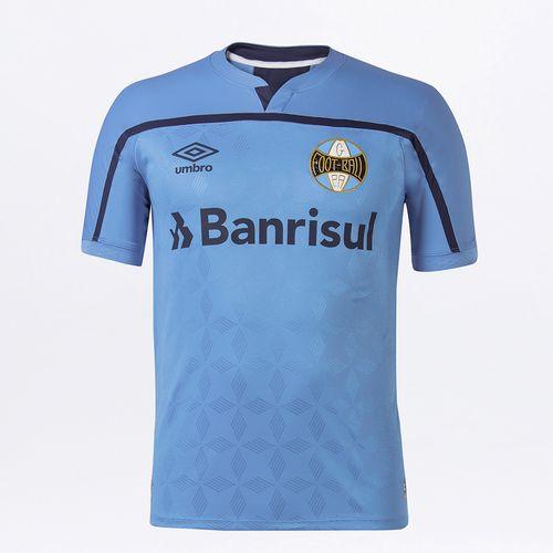 Camisa Masculina Grêmio Of.3 2020 (Classic S/N)