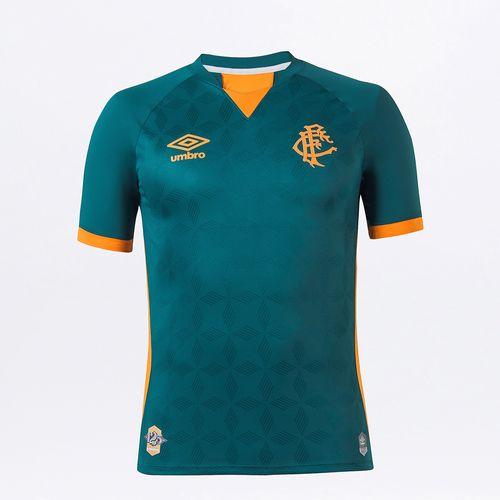 Camisa Masculina Fluminense Of.3 2020 (Classic)