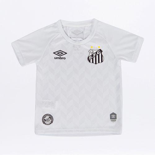 Kit Clube Infantil Santos Of.1 2020