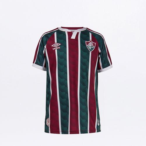 Camisa Junior Fluminense Of.1 2020