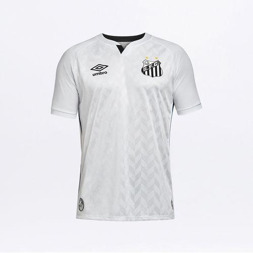 Camisa Masculina Santos Of.1 2020 (Classic S/N)