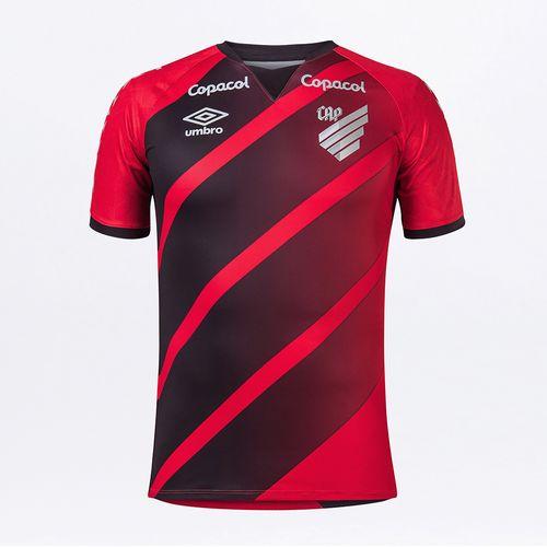 Camisa Masculina Cap Of.1 2020 (Atleta S/N)