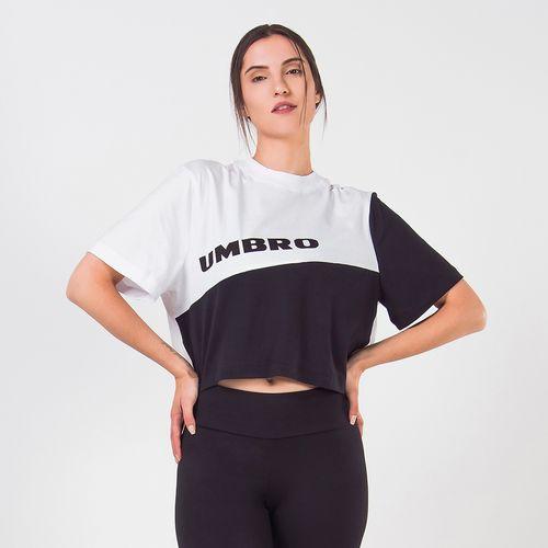 Blusa Feminina Umbro Block