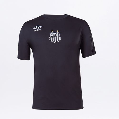 Camisa Masculina Goleiro Santos Of. 2019 (Classic Esp)