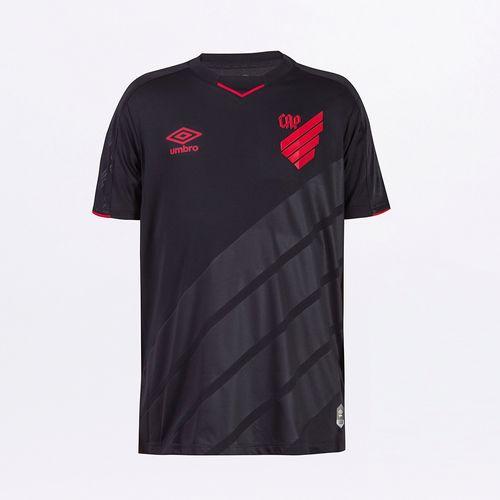 Camisa Junior Cap Of. Black Special Edition 2020