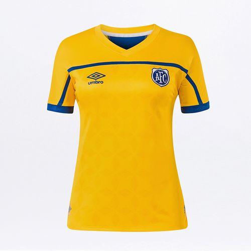 Camisa Feminina Avaí Of.3 2020
