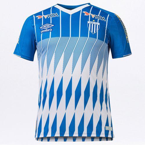 Camisa Masculina Avaí Of.3 2019 (Atleta)
