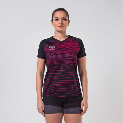 Camisa Feminina Umbro Velocita